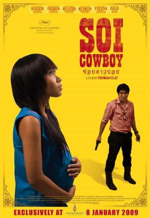 affiche du film Soi Cowboy