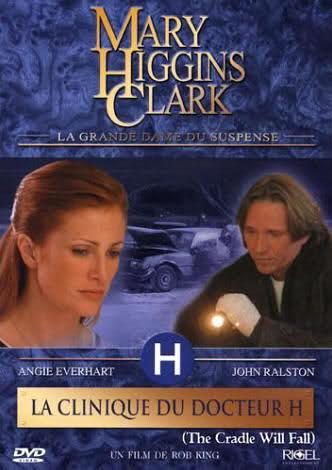 affiche du film La clinique du Docteur H (TV)