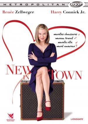 affiche du film New in Town