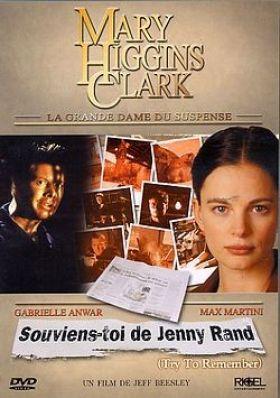 affiche du film Souviens-toi de Jenny Rand (TV)