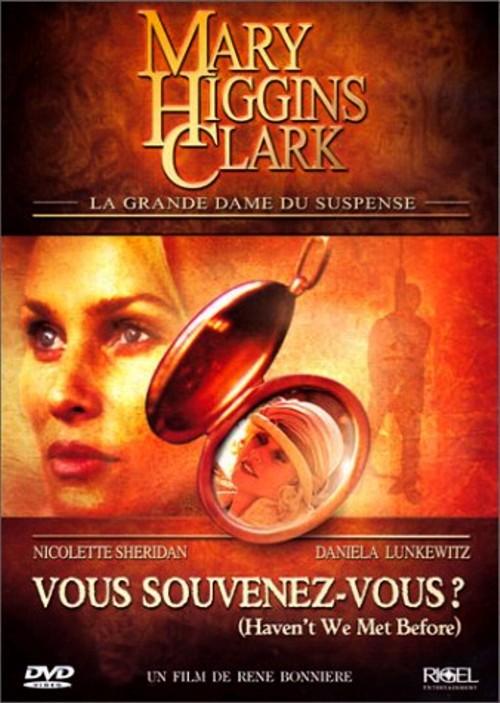 affiche du film Mary Higgins Clark : Vous souvenez-vous ? (TV)