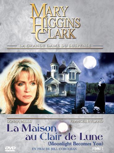 affiche du film La maison au clair de lune (TV)