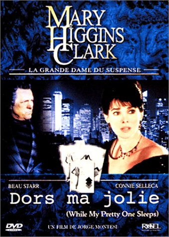 affiche du film Dors ma jolie (TV)
