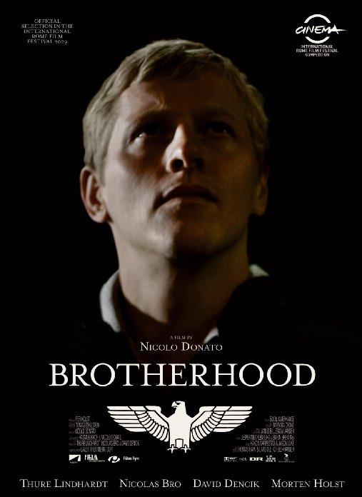 affiche du film Brotherhood