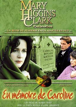 affiche du film En mémoire de Caroline (TV)