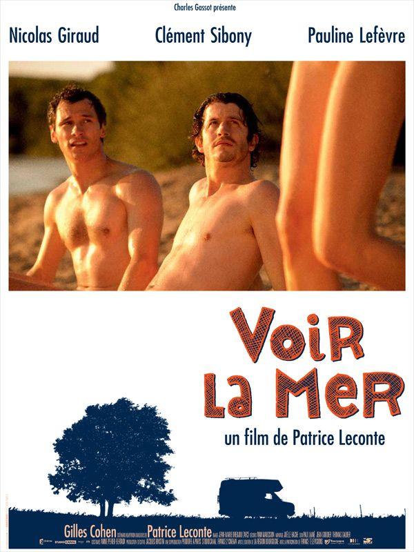 affiche du film Voir la mer