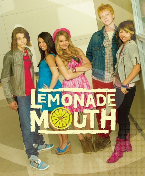 affiche du film Lemonade Mouth (TV)