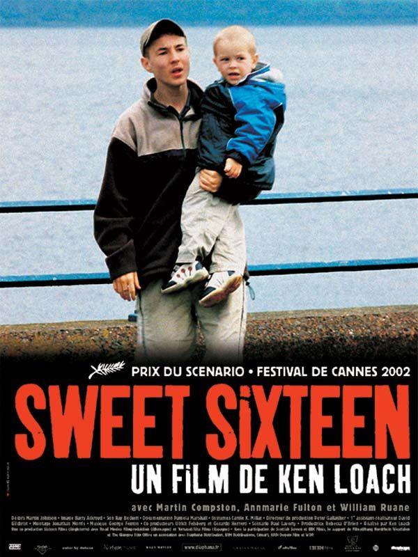 affiche du film Sweet Sixteen (2002)