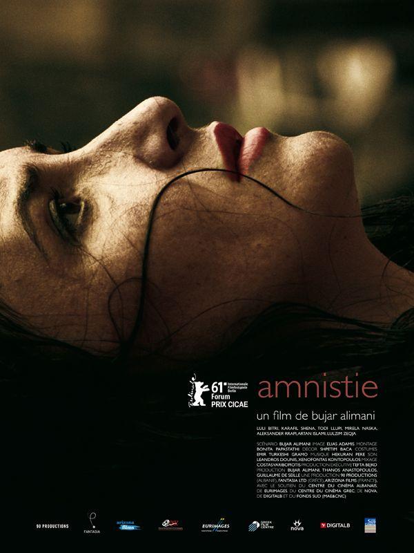 affiche du film Amnistie