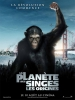 La planète des singes : Les origines (Rise of the Planet of the Apes)