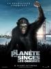 La planète des singes: Les origines (Rise of the Planet of the Apes)