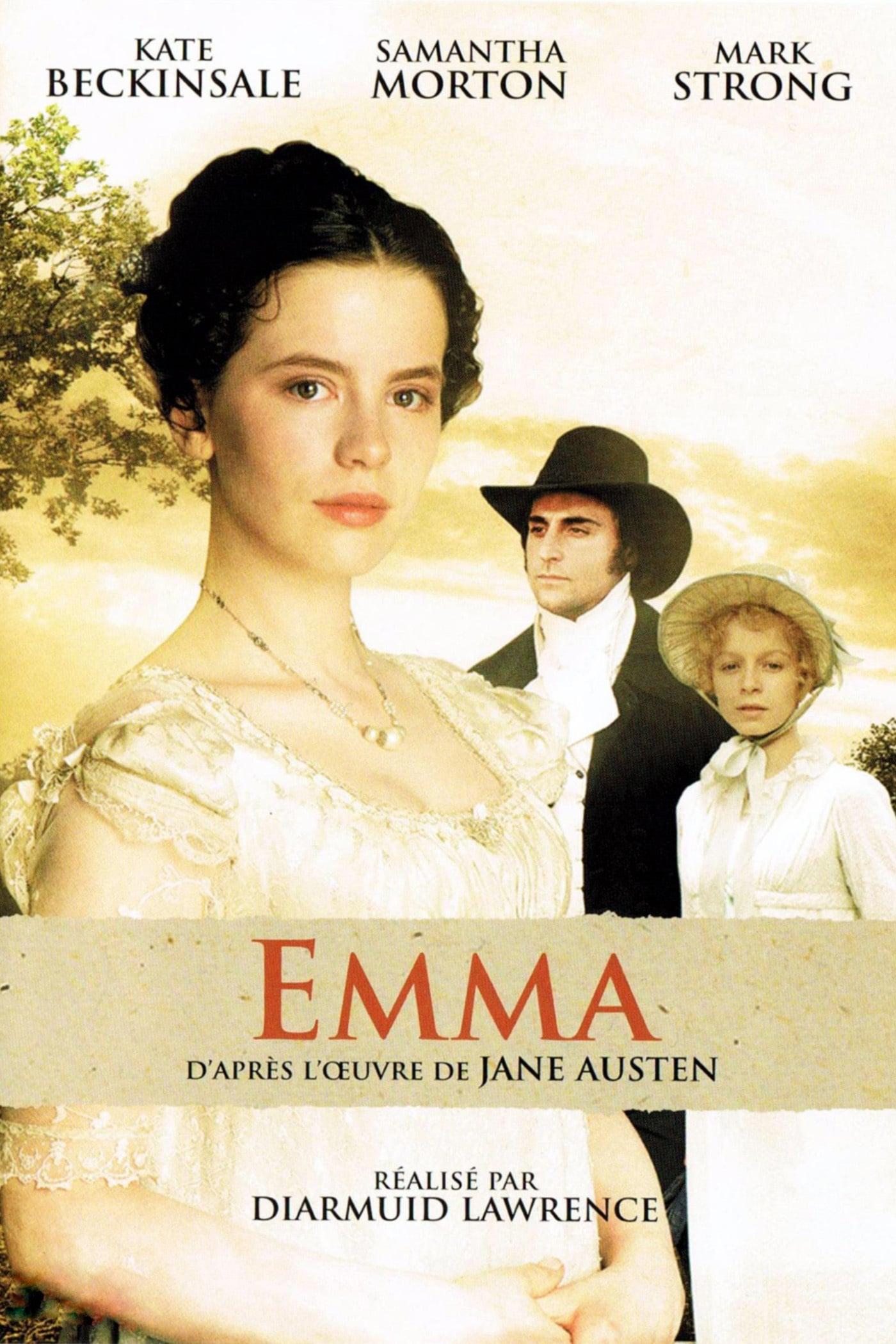 affiche du film Emma (TV)