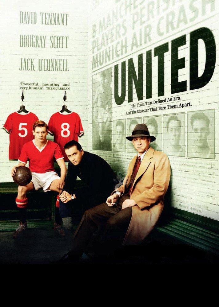 affiche du film United (TV)