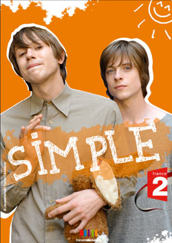 affiche du film Simple (TV)