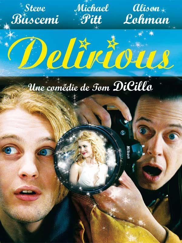 affiche du film Delirious