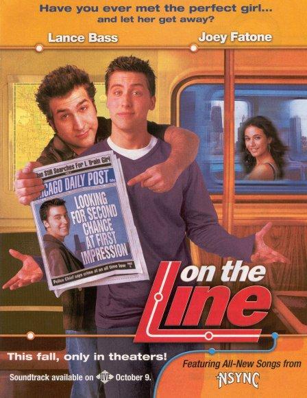 affiche du film Ticket for Love