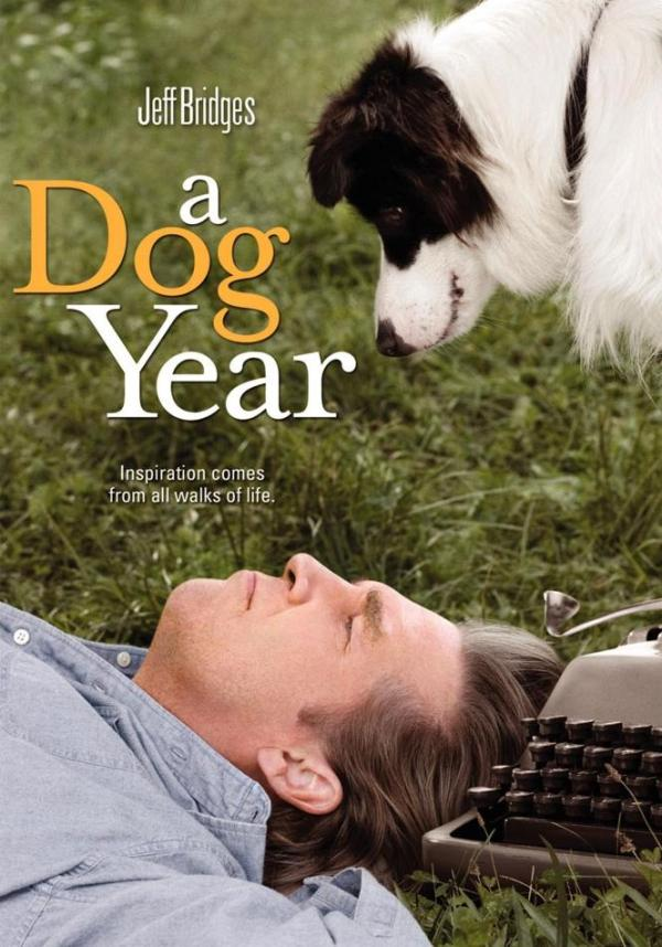 affiche du film A Dog Year (TV)
