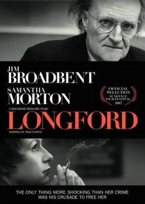 affiche du film Longford (TV)