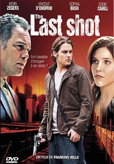 affiche du film The Last Shot