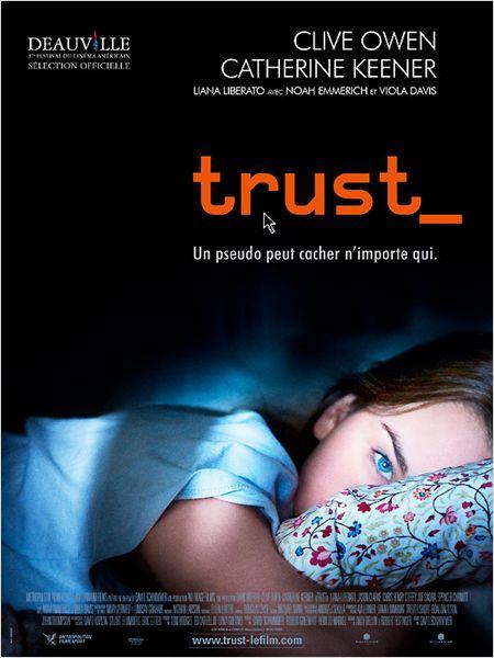 affiche du film Trust
