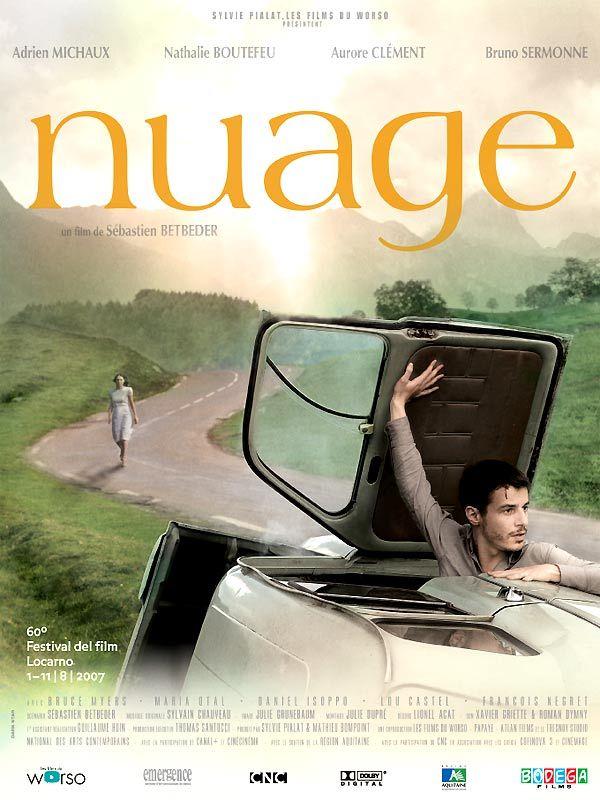 affiche du film Nuage