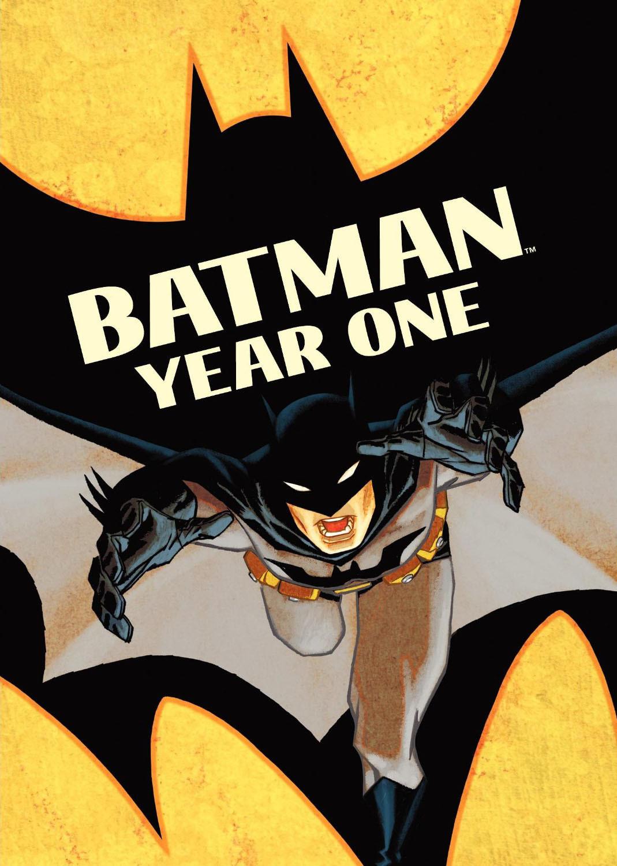 affiche du film Batman : Les Origines