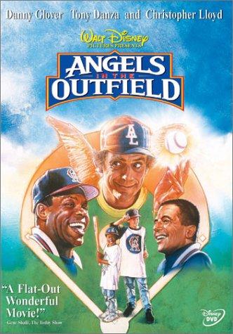 affiche du film Une équipe aux anges