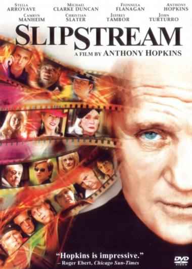 affiche du film Slipstream (2007)