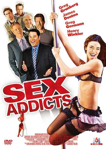 affiche du film Sex Addicts