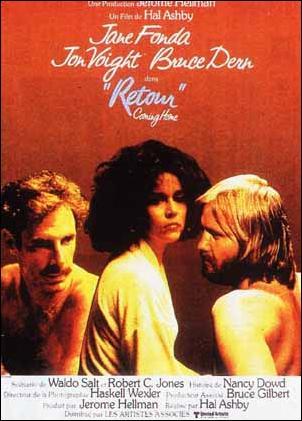 affiche du film Le retour (1978)