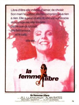 affiche du film La femme libre