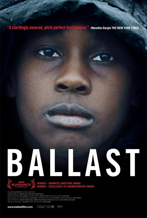 affiche du film Ballast