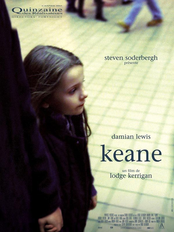 affiche du film Keane