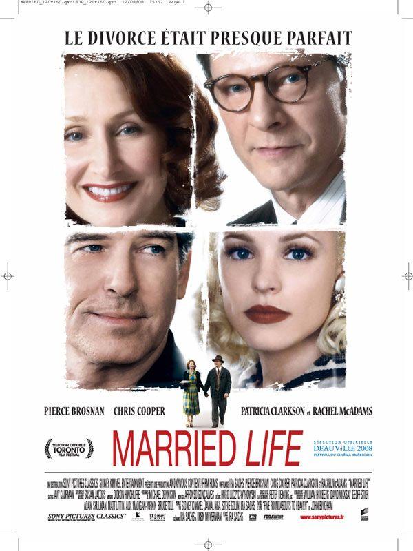 affiche du film Married Life
