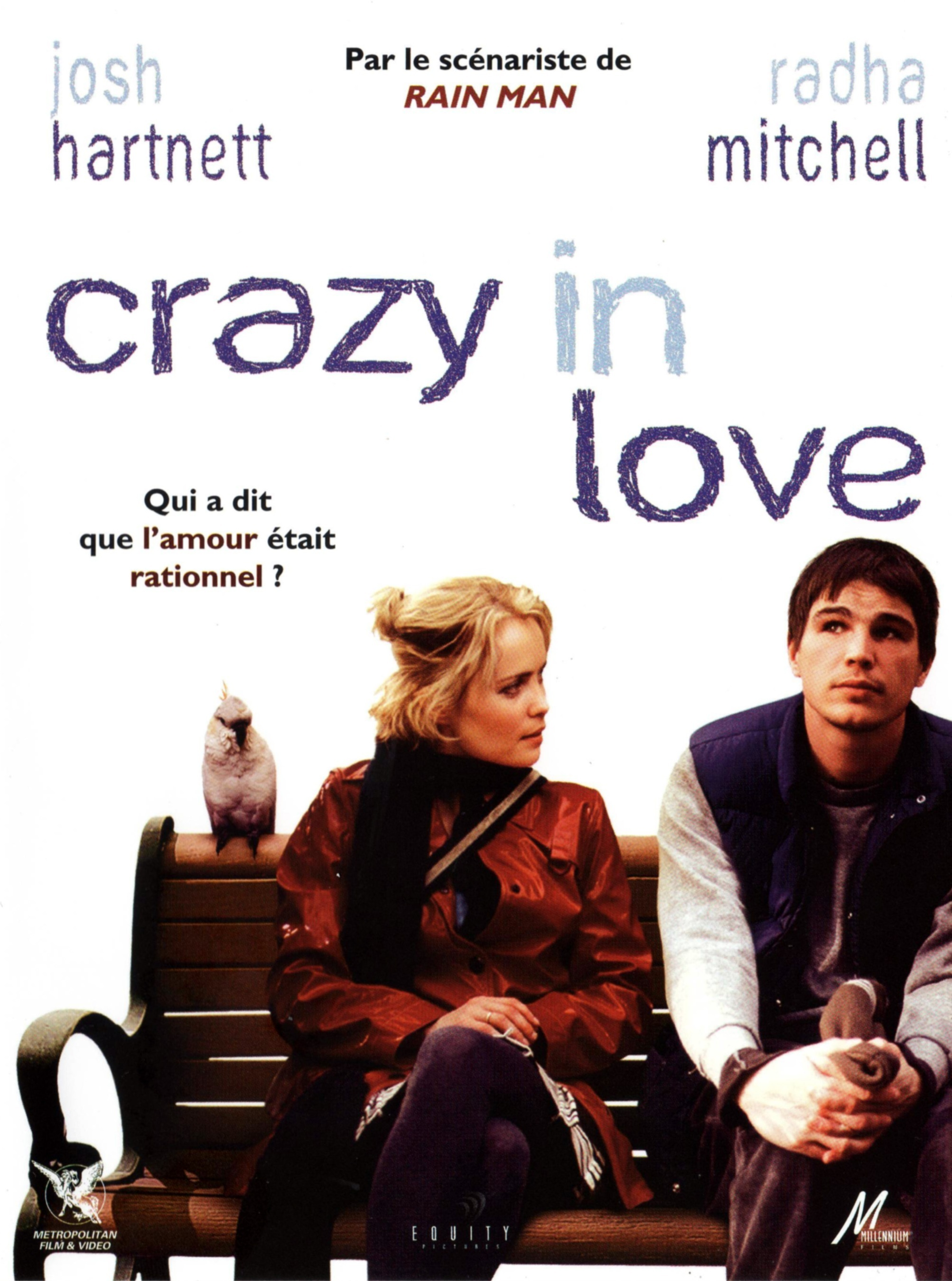 affiche du film Crazy in Love