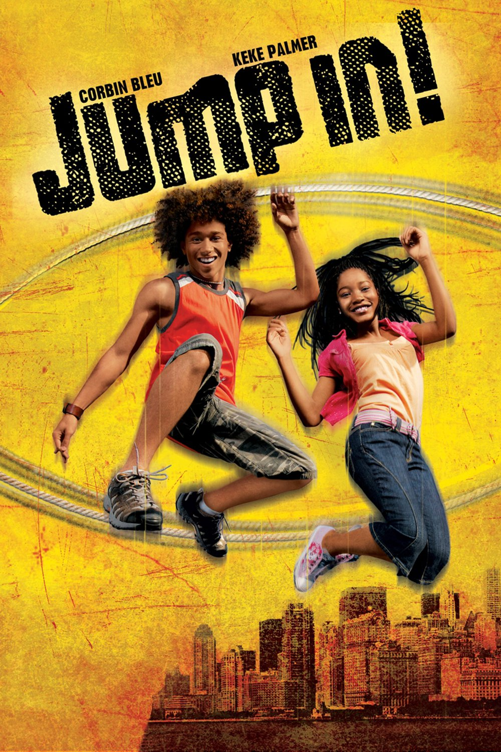 affiche du film Jump in ! (TV)