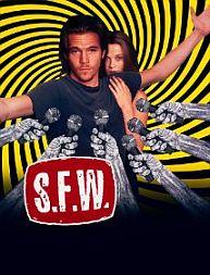 affiche du film S.F.W.