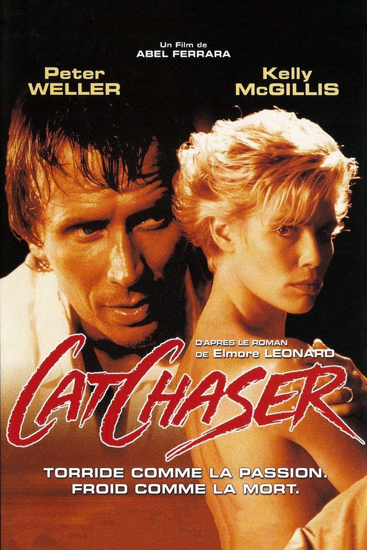 affiche du film Cat Chaser