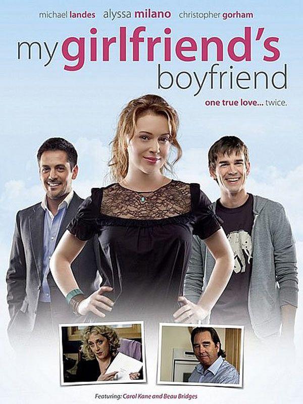 affiche du film My Girlfriend's Boyfriend