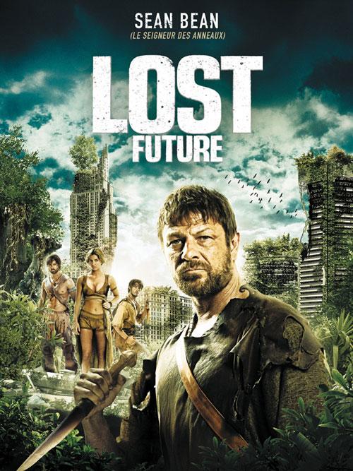 affiche du film Lost Future (TV)