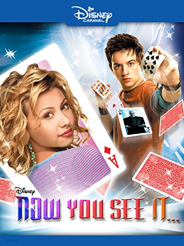 affiche du film Le manoir de la magie (TV)