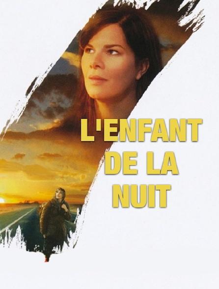 affiche du film L'enfant de la nuit (TV)