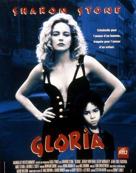 affiche du film Gloria (1999)