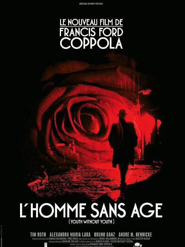 affiche du film L'homme sans âge