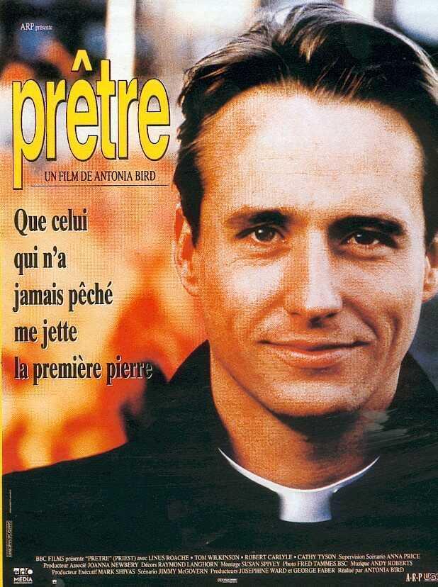 affiche du film Prêtre