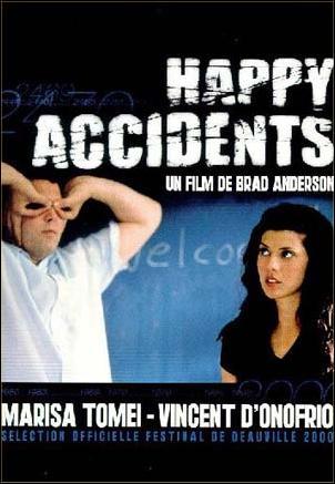 affiche du film Happy Accidents