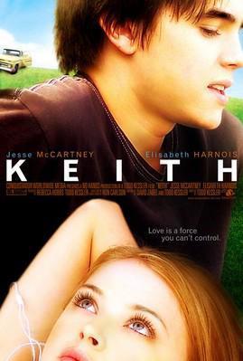 affiche du film Keith