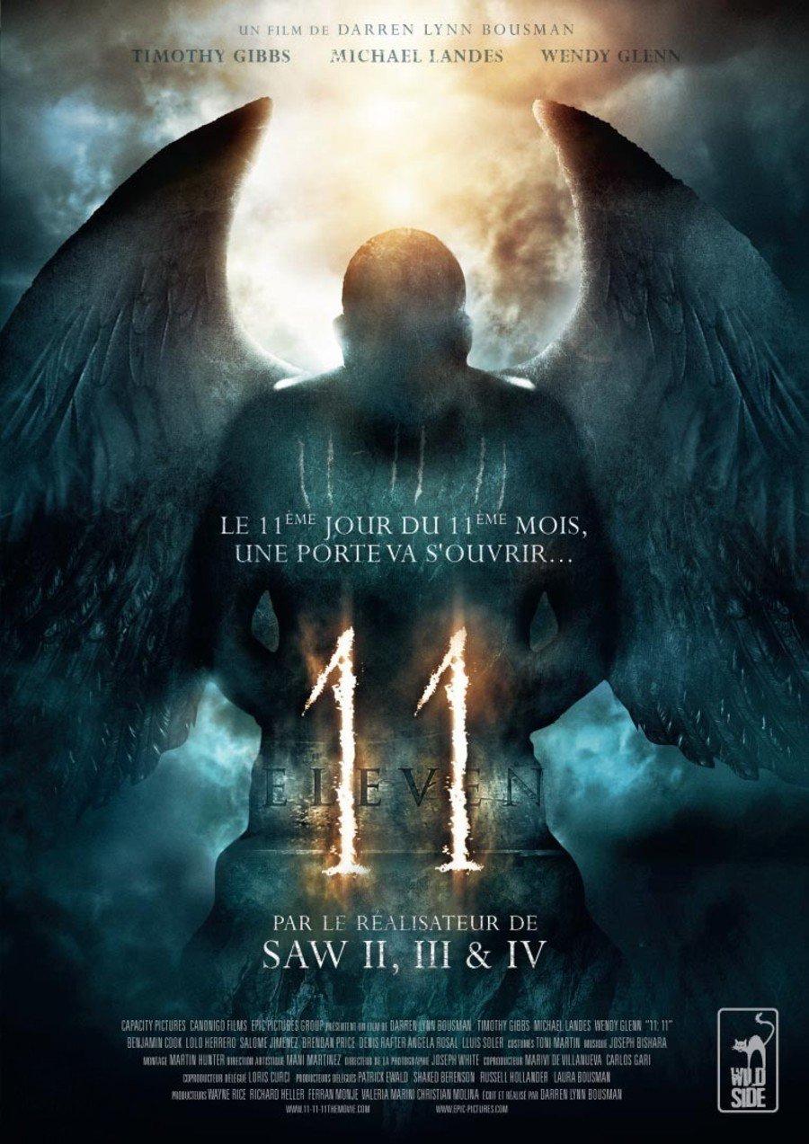 affiche du film 11
