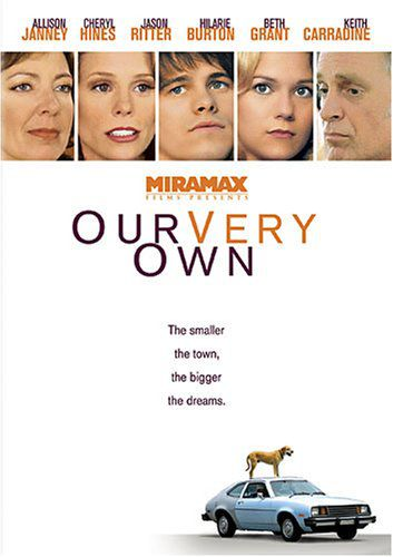 affiche du film Our Very Own