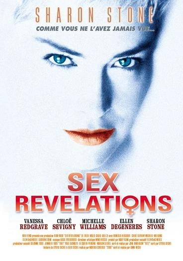 affiche du film Sex Revelations (TV)